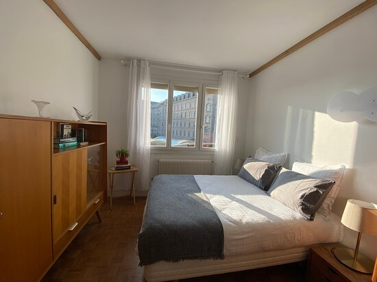 Dijon, Pháp: 3eme Chambre