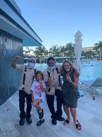 Slash Pool Bar with Sergio and Diego - Best Bartenders