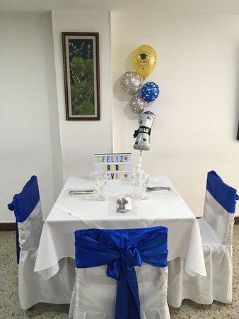 Celebraciones especiales (2020). Protocolo de Bioseguridad.