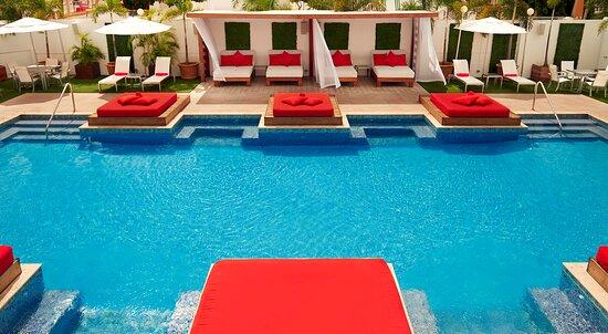 The Spanish Court Hotel, Hotels in Ocho Rios