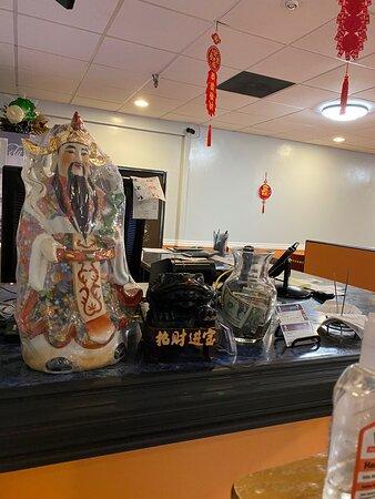 Cary, Carolina del Norte: ChengDu 7