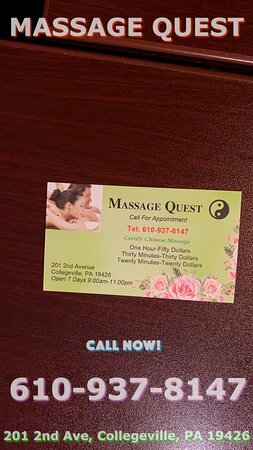 Acupressure Therapy, is an Asian Oasis designed to help you reduce stress, relieve build up chronic pain, and increase the overall quality of your life! We specialize in multiple affordable, customized treatments to meet the needs of a wide variety of clients in a peaceful setting! We are proud to be providing Authentic Asian Massage therapy services in our beloved community of Mt Laurel Township, NJ! Our Professional Asian Staff are perfect To help you relax after a long stressful day of work!