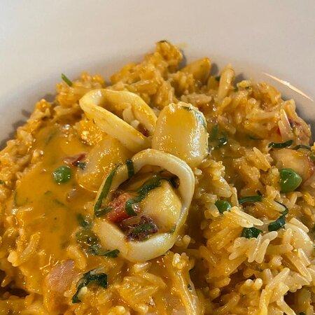El mejor restaurante peruano en Miami