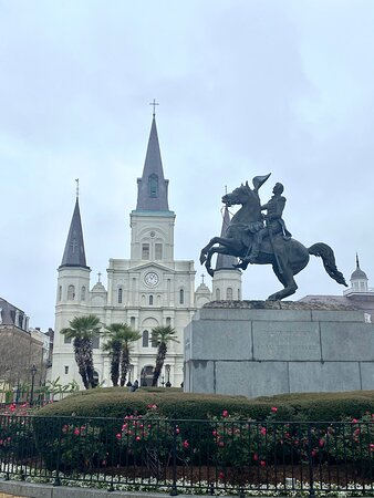 New Orleans trip 2021!