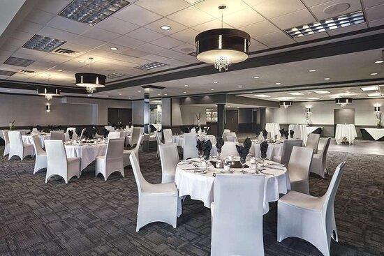 Foothills Ballroom - 3,570 Sq. Ft.