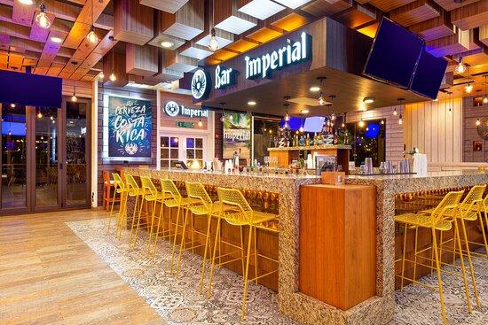 Imperial Sports Bar