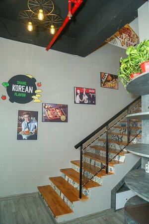 Ho Chi Minh City, Vietnam: Kmasterchef Restaurant