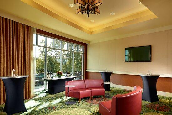 Appalachian Meeting Room