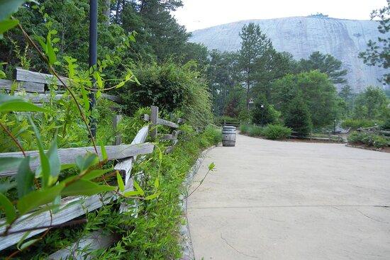 Stone Mountain – Bike Trails