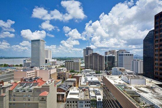 Suite - City Views