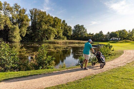 Golfcentrum Roosendaal