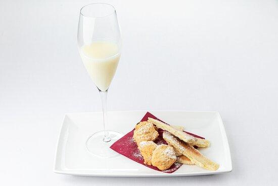 Degustazioni di San Vigilini e Fogassa di Cavaion con Crema di Limoncello