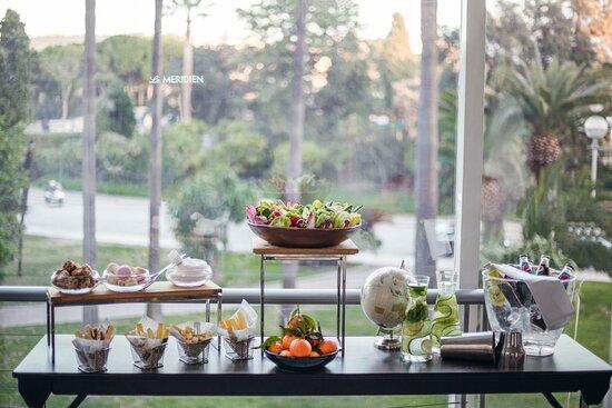 Vence - Dessert Buffet