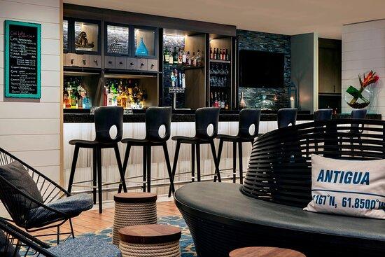 17th Street Lounge Bar