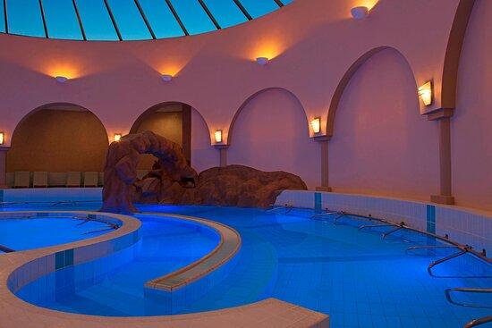 Eden Spa Pool