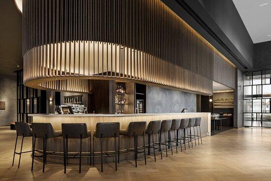 Keystone Bistro - Bar