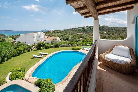 3 Bedroom Villa, Villa Giada, Terrace, Sea View