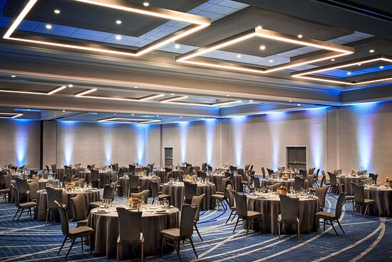 Marquis Ballroom - Banquet