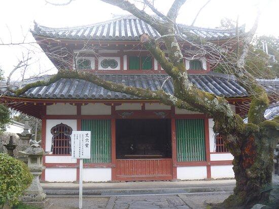Kokawadera Temple Jorokudo