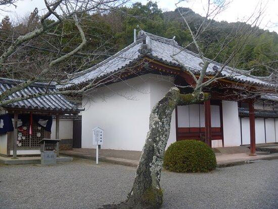 Kokawadera Temple Rakando