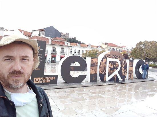 Centro Histórico de Leiria