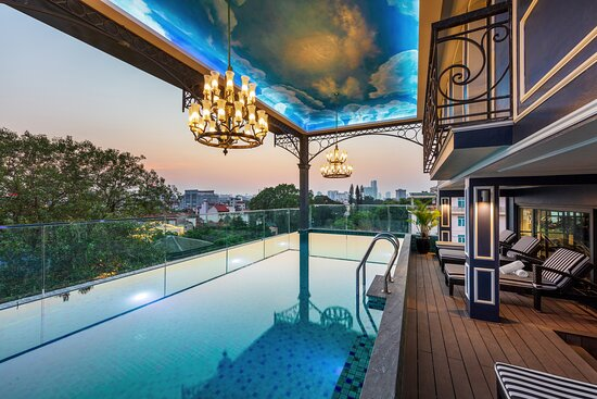 Aira Boutique Hanoi Hotel & Spa, Hotels in Hanoi