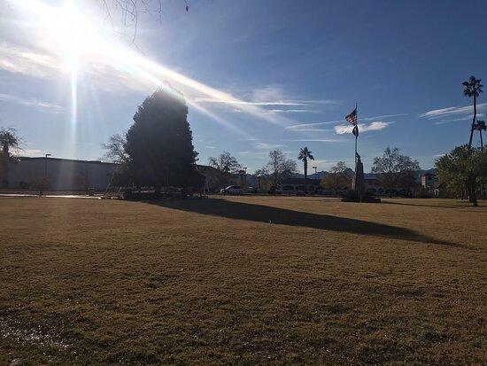 Wheeler Park