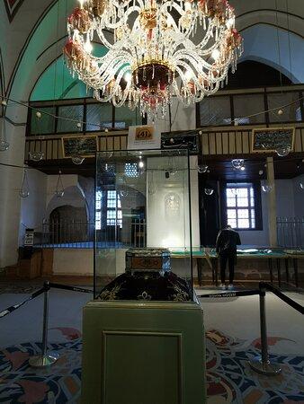 Музей Мевляна, Конья.