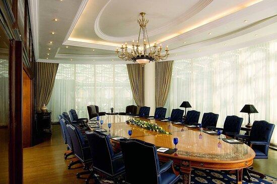 Alma-Ata Meeting Room