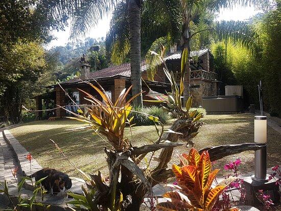 Villa Luney