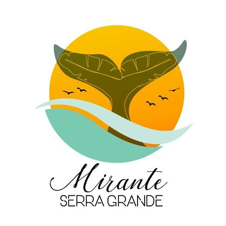 Nova marca do Mirante Serra Grande.
