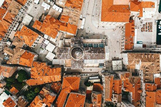 Walk in Dubrovnik