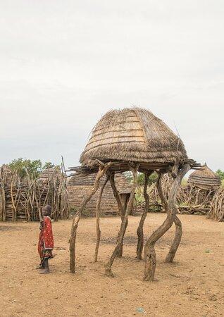 South Sudan: Sudan del Sud 37