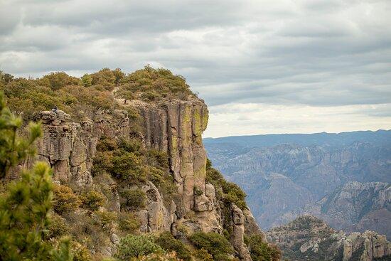 Copper Canyon: Barrancas del Cobre