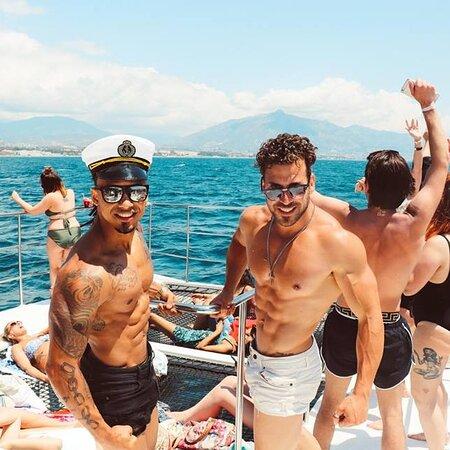 Yacht Hampton Boating Club