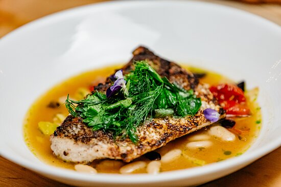 grilled whitefish