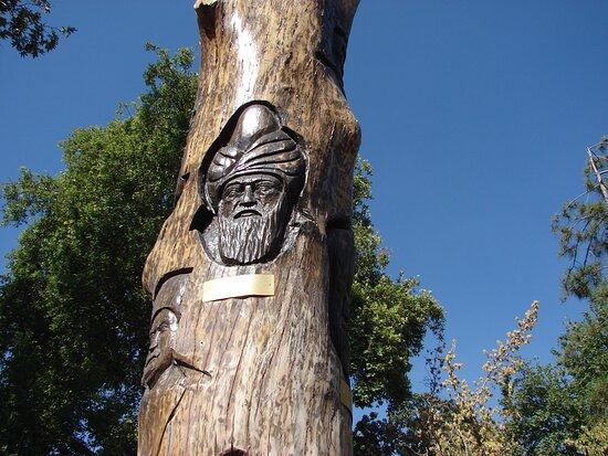 Malatya Medeniyet Ağacı