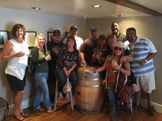 Newsome Harlow Winery