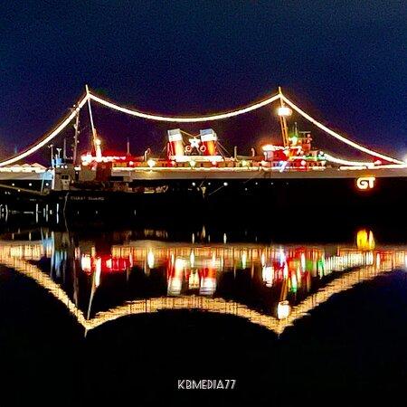 S.S. City of Milwaukee/ USCGC Acacia