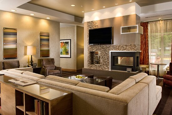 Residence Inn by Marriott Fairfax City