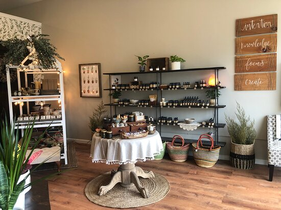 Pompton Plains, NJ: Herbal Products