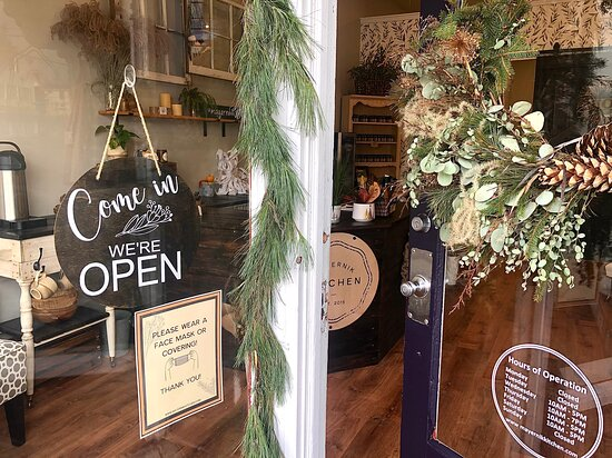 Pompton Plains, NJ: Modern Day herbal apothecary is now open