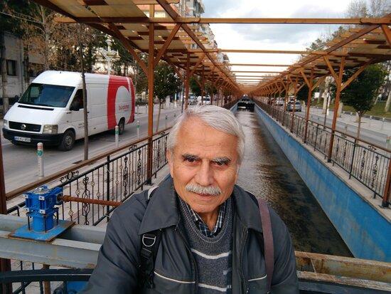 Kanal Boyu Caddesi