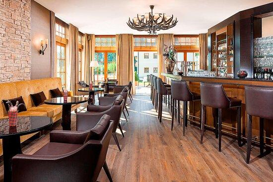 Hof bei Salzburg, Österreich: Restaurant