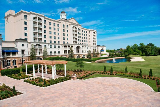 The Ballantyne, a Luxury Collection Hotel, Charlotte
