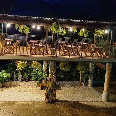 Porto Velho, RO: Nosso local