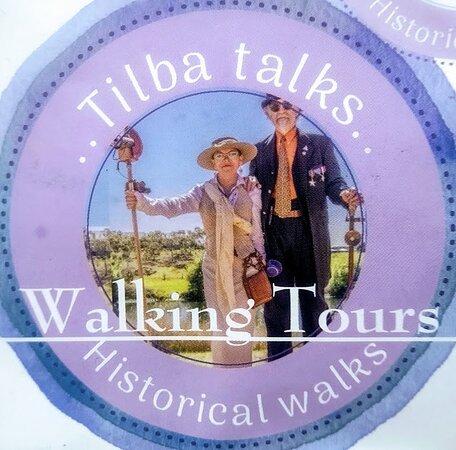 Tilba Walks Heritage Talks