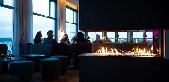 Scandic Laholmen lounge
