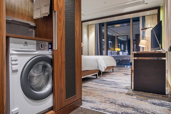 Bomonti Home Suite Washing Machine