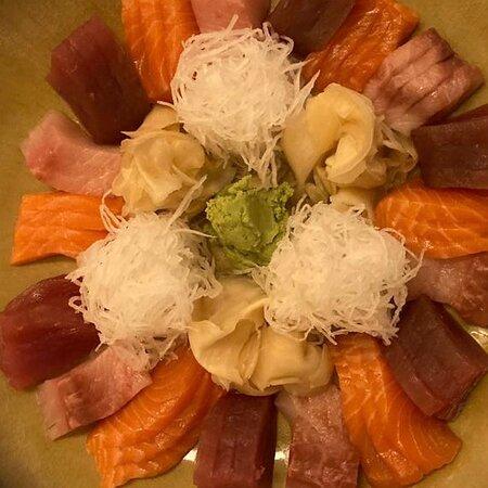 Sashimi Label Rouge Lachs